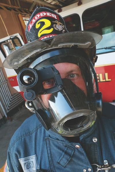 Local engineer says thermal-imaging mask will save lives ...