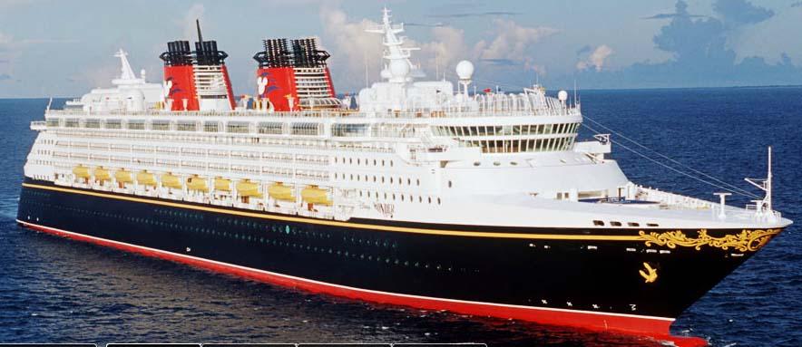 2011 Alaska Disney Cruise